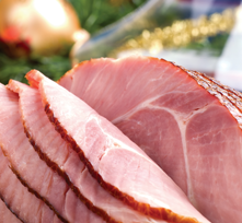 G.H. Porter Provisions, Ham, Bacon, Pork